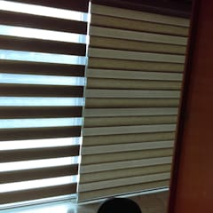 Shutters by HOME LAND PISOS Y PERSIANAS,