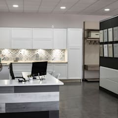 Study/office by MADERAJE | Ebanisteria gourmet