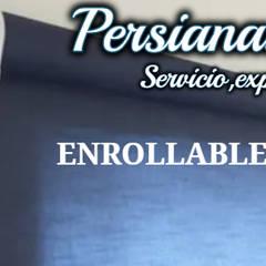 Promoción: Ventanas de estilo  por PersianasCas