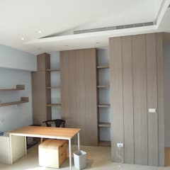 Walls by houseda, Country Plywood