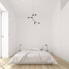 martimsousaemelo의  작은 침실