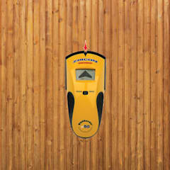 How to choose the best wood stud finder?:  Country house by StudFinderTool