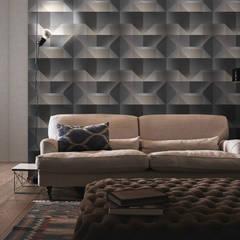 tetradecor – Wallpaper:  tarz Duvarlar, Modern