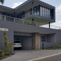 Project JB:  Single family home by Barnard & Associates - Architects