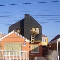 Ampliaciones y Remodelaciones: Livings de estilo  por Comercial Ébano Spa