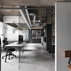 Study/office by 物杰設計