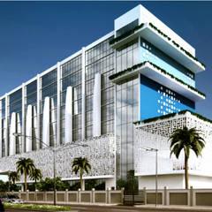 Reliable Informatics Pvt.Ltd:  Commercial Spaces by K. Thomas & Associates