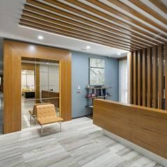 Bangunan Kantor Modern Oleh VERO CONCEPT MİMARLIK Modern
