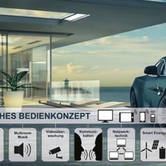 วิลล่า by CEN.SYS GmbH & Co. KG