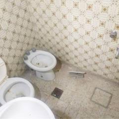 Proyecto PH Mataderos 2: Baños de estilo  por OOST / Sabrina Gillio,Clásico