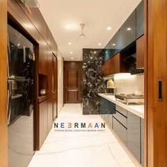 آشپزخانه توسطNEERMAAN, مدرن