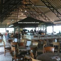 Locales gastronómicos de estilo  por comprar en bali