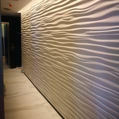 Classic style walls & floors by Loft Design System Deutschland - Wandpaneele aus Bayern Classic