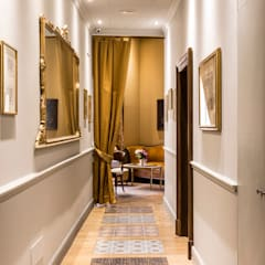 Interior Design in Rome من ARTE DELL' ABITARE كلاسيكي