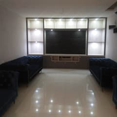 TV unit with display units for art/decor : minimalist  by Grey-Woods,Minimalist Wood Wood effect