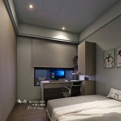 Teen bedroom by homify,