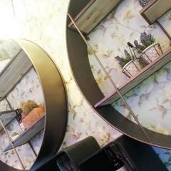149 Francisco Silván Arquitectura de Interior – Decoración : Locales gastronómicos de estilo  de Arquitectura de Interior