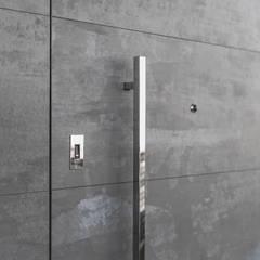 Puertas de estilo  por Ercole Srl, Moderno