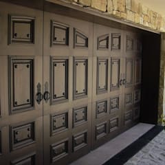 Garage Doors by CHD COMPANY,