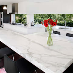Built-in kitchens by Miguel Mora - Homify,