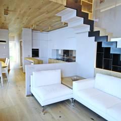 Floors by Bolefloor , Modern Wood Wood effect