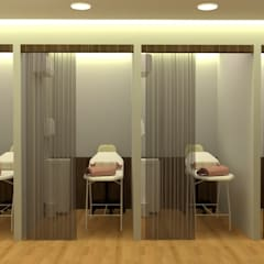 Clinics by Debora Rosa Arquitetura e Interiores, Classic