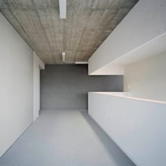Clinics توسطAMUNT Architekten in Stuttgart und Aachen