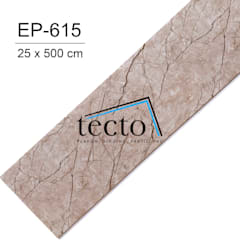 Flat roof by Tecto Plafon
