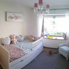 Girls Bedroom by Azohia Design - Diseño y Decoracion Maria Alejandra Bucher EIRL , Modern