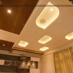 من single pencil architects & interior designers حداثي أبلكاش