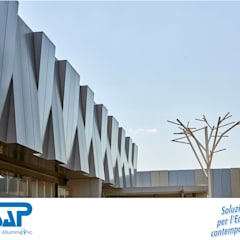 Walls by Sap Srl