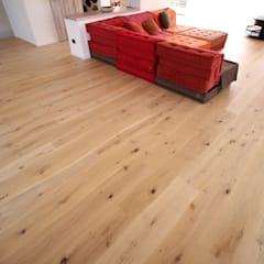 Floors by Bolefloor , Modern Wood Wood effect