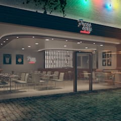 Bars & clubs by VURPURA INSTALACIONES COMERCIALES,