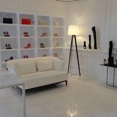 Offices & stores by VURPURA INSTALACIONES COMERCIALES