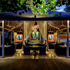 Bars & clubs by comprar en bali