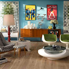 by Bolefloor Eclectic Wood Wood effect