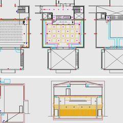 Electrónica de estilo  por jjdelgado arquitectura