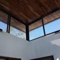 หน้าต่าง โดย De Todo En Aluminio, คลาสสิค อลูมิเนียมและสังกะสี