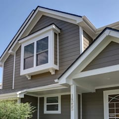 How much does it cost to put siding on a house in West Chester? by Marketing 클래식