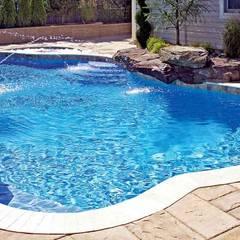 de Garoba: Escavação manual de piscinas em Fortaleza Ecléctico