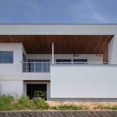 od Architect Show Co.,Ltd Nowoczesny