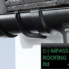 Commercial Spaces by Compass Roofing Ltd