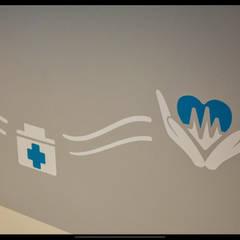 Hospitals by SP estudio