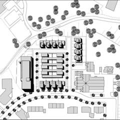 Prijsvraag woningbouw Molenberg, Heerlen:  Eengezinswoning door Verheij Architecten BNA,