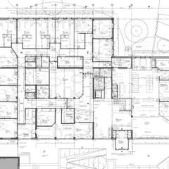 Gezondheidscentrum Maasbree:  Gezondheidscentra door Verheij Architecten BNA
