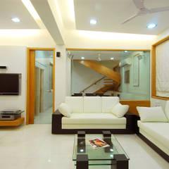 :  Corridor & hallway by SHARK INCORPORATION,