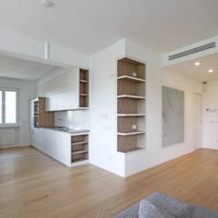 Built-in kitchens by JFD - Juri Favilli Design