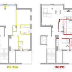 Multi-Family house by JFD - Juri Favilli Design