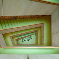 Stairs by Bauwerkstadt AG