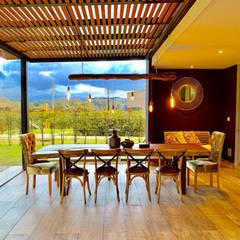 de Arquitectura y Complementos Moderno Hierro/Acero